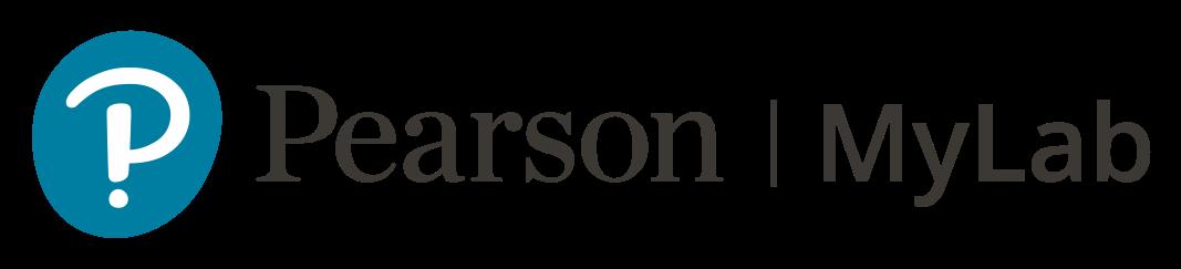 Pearson's MyLab - LOGO
